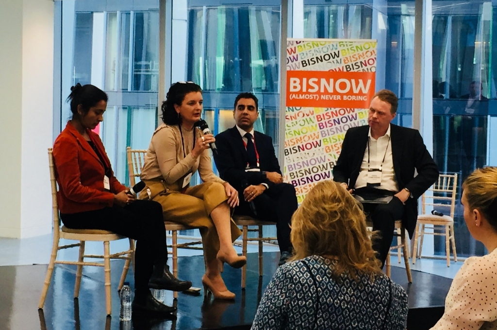 bisnow london future workplace march 8th